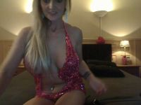 Online live chat met sexyesther