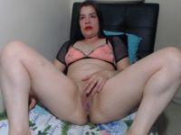 sexykarol is beschikbaar voor Privechat