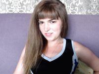 De heetste meiden online achter de webcam sexylook?