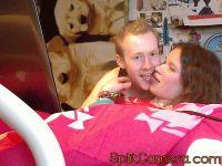 Lekker webcam sexchatten met sexylove  uit Brugge