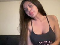 Online live chat met sexyselina