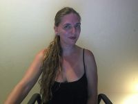 Nu live hete webcamsex met Hollandse amateur sharonsexy?