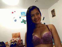 Webcam sexchat met sheyla uit bogota