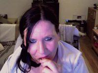 Online live chat met singleambertje
