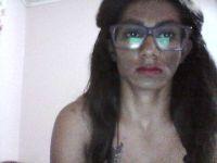 Online live chat met slankyslut