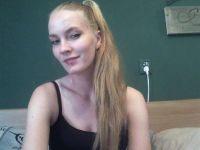 Nu live hete webcamsex met Hollandse amateur  sletje22?