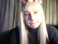 Online live chat met sluttycharlote