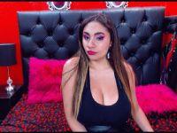 Webcam sexchat met sofiabigtits uit Bogota