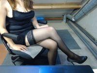 Webcam sexchat met sophi uit Amsterdam