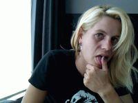 Lekker webcam sexchatten met sparkle  uit Amsterdam