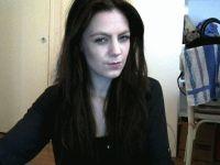 Nu live hete webcamsex met Hollandse amateur  sshelby?