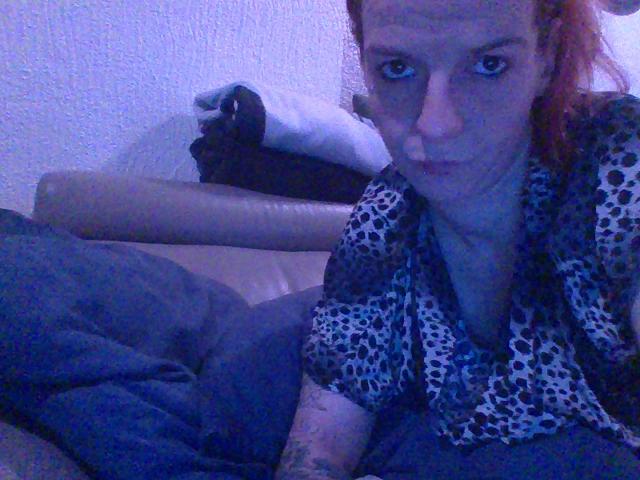 Nu live webcammen met Hollandse amateur steffimac?