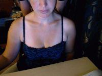 Nu live hete webcamsex met Hollandse amateur  stel27?