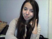 Webcam sexchat met sunny467 uit Litava