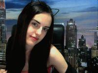 Nu live hete webcamsex met Hollandse amateur sunnygirll18?