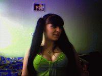 Webcam sexchat met sweetbaby uit Tomsk