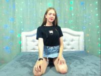 Nu live hete webcamsex met Hollandse amateur  sweetkiska?