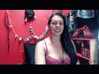 Nu live hete webcamsex met Hollandse amateur  sweetlatin?
