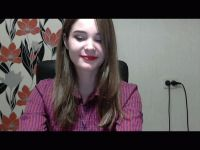 Nu live hete webcamsex met Hollandse amateur  Sweetmarinad?