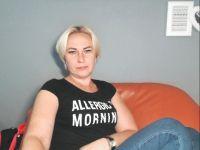 Online live chat met sweetmerlot