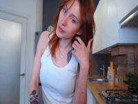 Online live chat met sweetpralin