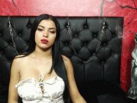 Webcam sexchat met sweetylucy uit Bogota
