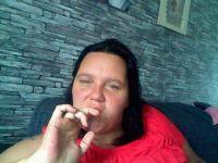Nu live hete webcamsex met Hollandse amateur  tamara1506?