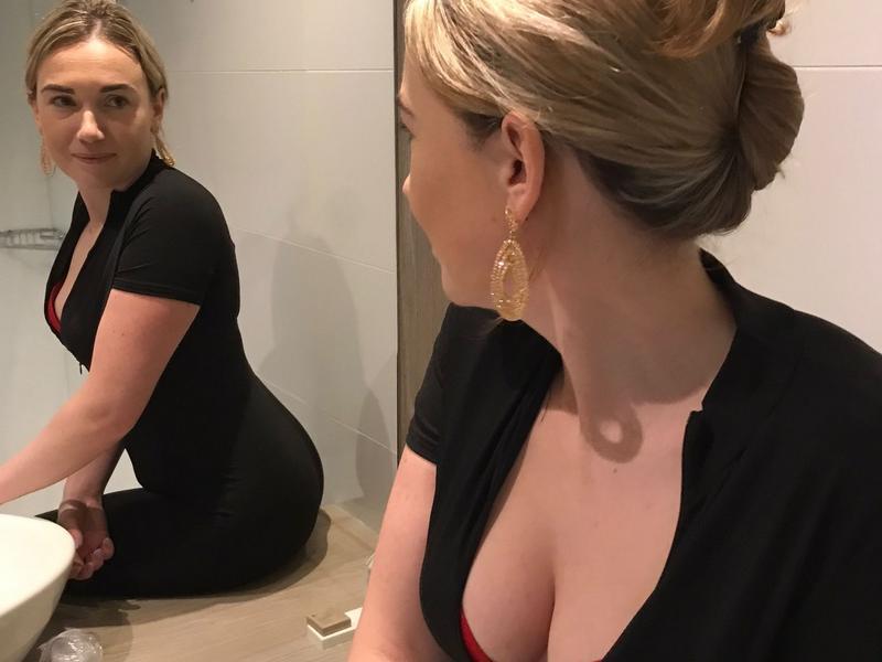 Nu live hete webcamsex met Hollandse amateur  tatiana89?
