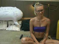 Webcam sexchat met tatjanatiller uit Londen