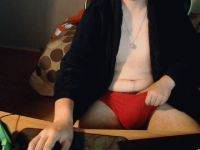 Nu live hete webcamsex met Hollandse amateur  thebigwolf?