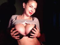 Nu live hete webcamsex met Hollandse amateur  thesnoweva?