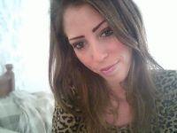 Lekker webcam sexchatten met tiffany20  uit Amstelveen