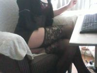 Nu live hete webcamsex met Hollandse amateur tiffany91?
