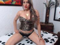 Lekker webcam sexchatten met tishan  uit Cartagena