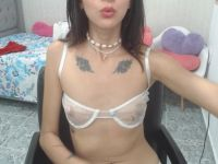 Webcam sexchat met valerylana uit Cali