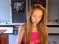 Online live chat met veronavdleur