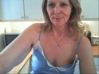 De lekkere Vlaamse huisvrouw Vienna72 staat voor alles open