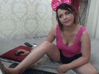 Webcam sexchat met vivekamay uit ankara