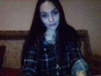 Webcam sexchat met wildsexygirl uit Odessa