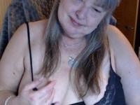Nu live hete webcamsex met Hollandse amateur  wilma42?