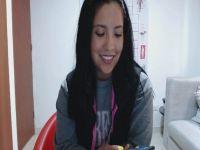 Online live chat met xnastygirl