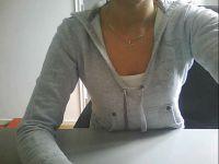 Lekker webcam sexchatten met xxxmaria  uit Bacau