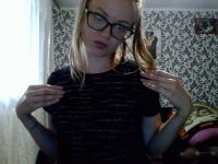 Webcam sexchat met y0urbadgiri uit Kiev