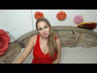 Webcam sexchat met yasmika uit Minsk