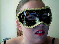 Nu live erotisch webcammen met Hollandse amateur  yessy?