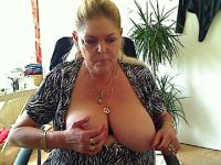 Live webcam sex snapshot van yvonnehot