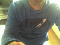 Lekker webcam sexchatten met 046boy  uit Sittard