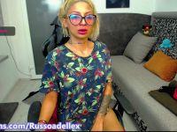 Webcam sexchat met adellerusso uit Boekarest