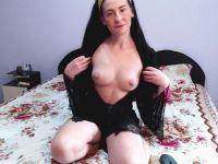 Lekker webcam sexchatten met adrya  uit Edam