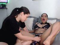 Webcam sexchat met akira-lover uit Amsterdam
